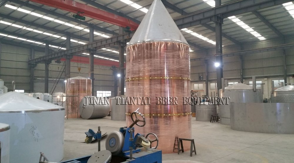 7bbl Used Beer Brewery Equipment With Ce For Sale Buy