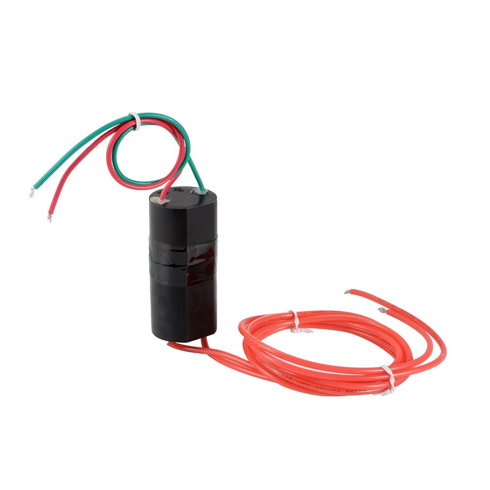 Buy XCSOURCE 6-12V to 500KV Step-Up High Voltage Inverter Arc Pulse