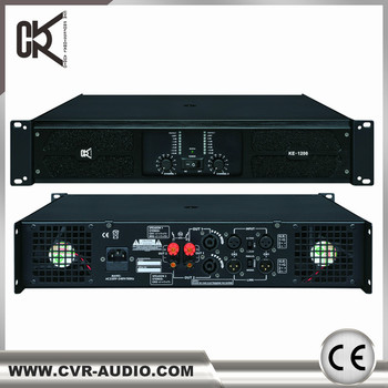 Cvr Pro Light Power Amplifier +audio Tube Ampilifier +music ...