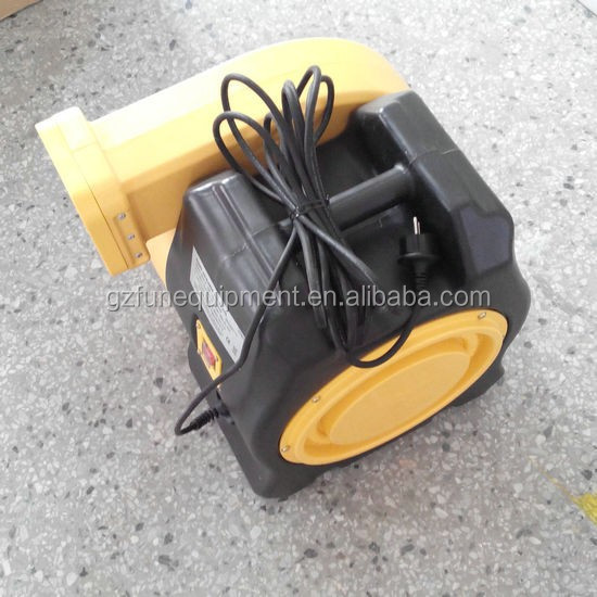 inflator for inflatable bouncer.jpg