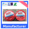 alibaba hot melt adhesive new style pvc electrical insulation tape