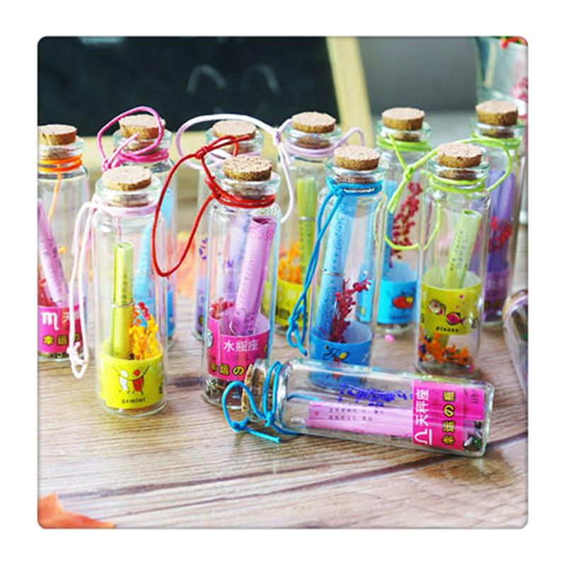 Deseando botellas de vidrio para christams regalo - Botellas de vidrio para regalo ...