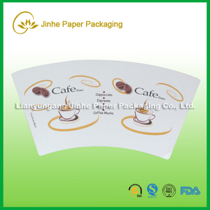 Low Price Paper Cup Blank, Low Price Paper Cup Blank