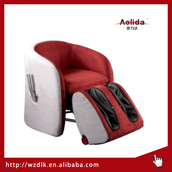 Sex Full Body Massage Chair / personal massager Mini Massage Sofa / corner sofa DLK-C002, ce, rohs
