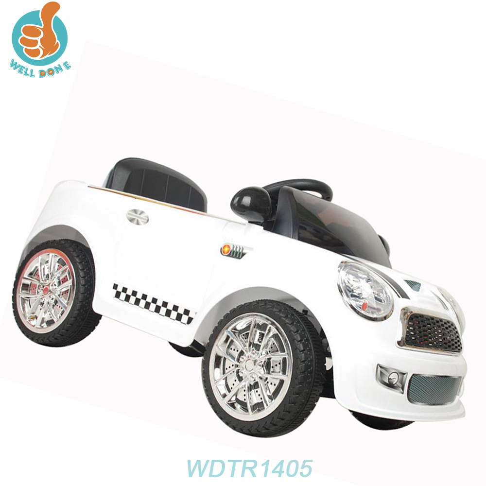 WDTR1405 Hottest Selling In Usa Remote Control Vehicle Toy/Electric Ride On Toy Car Interior Exterior Neon Lights For Car
