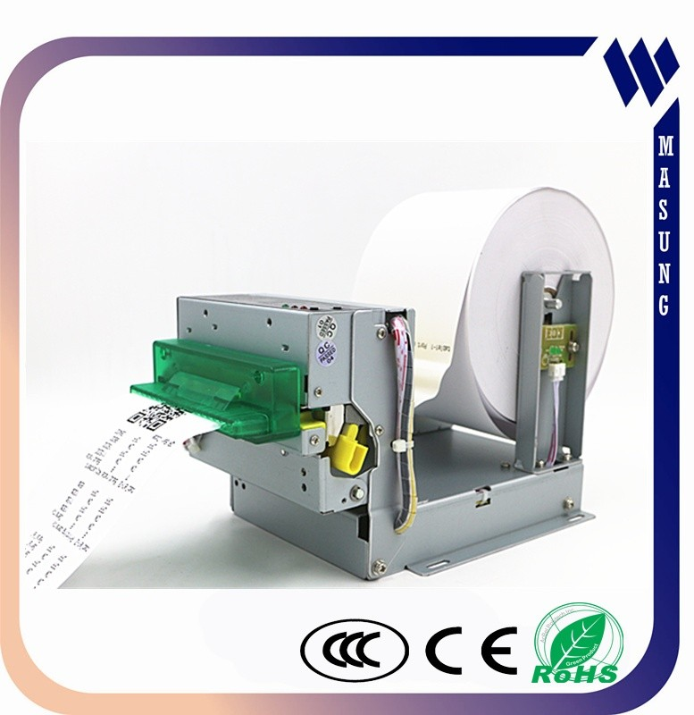 Factory directly sales cheap 80mm thermal embeded printer for <strong>payment</strong> kiosk