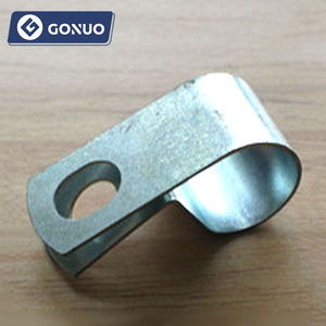 China manufacturer gi metal cabinet shelf best tube fastening clips