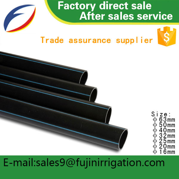 Professional Africa Pvc Irrigation Pipe Drip Irrigation
