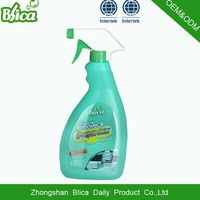 skin care top quality glass cleaner