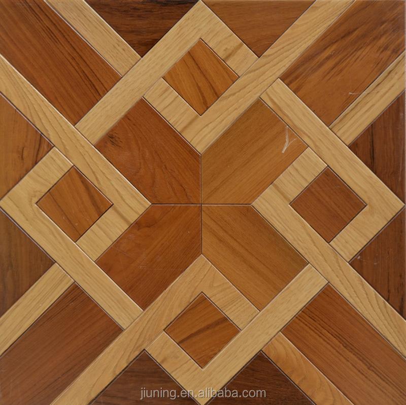 Multi capa de alta quatity parquet de madera dura pisos for Pisos y azulejos baratos