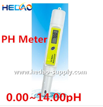 Cheap price hot sell liquid ph tester