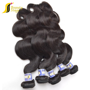 hor selling brazilian virgin hair pakistan human hair,top quality black rose hair extensions