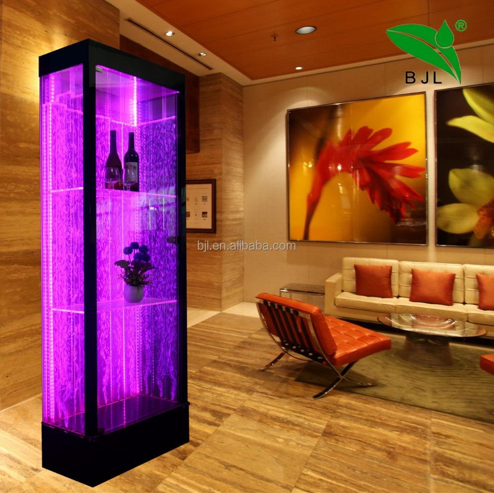 Home Bar Muebles Iluminado Led Bar De La Esquina Muebles Dubai  # La Esquina Muebles