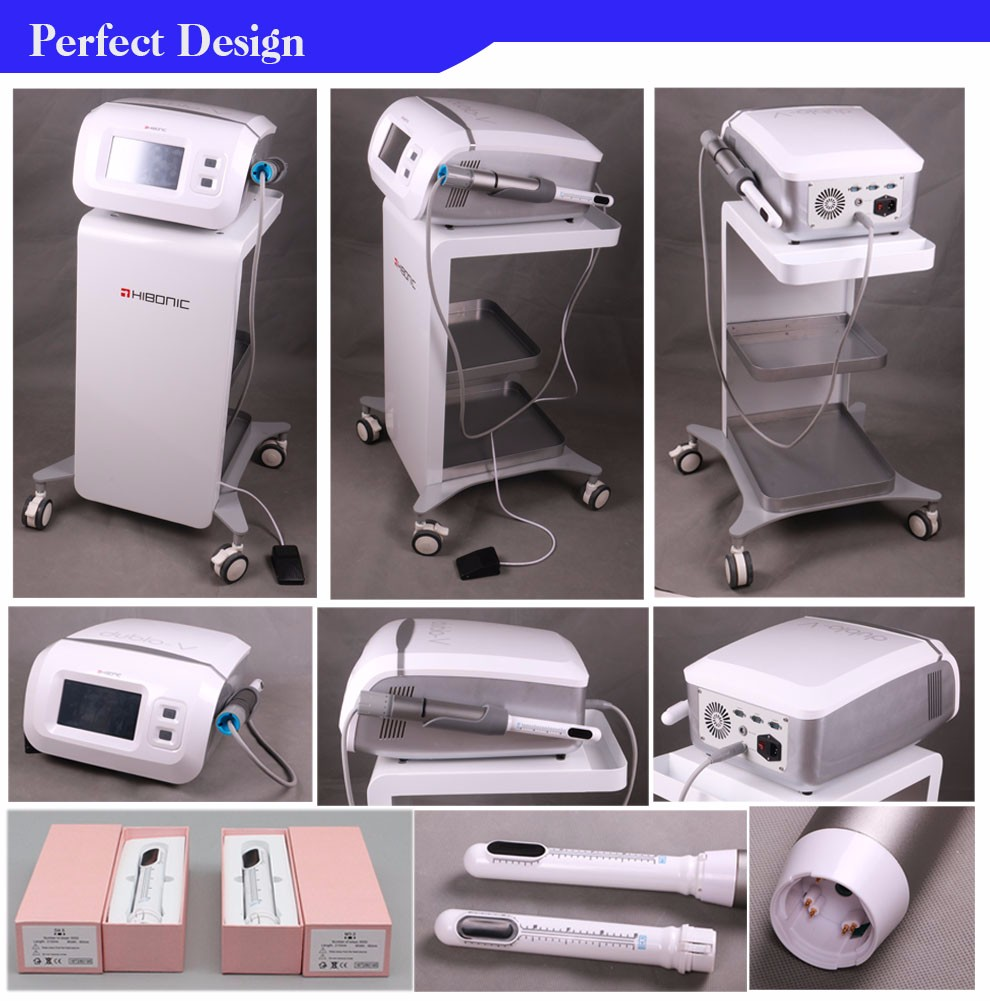 Salon clinic use hifu vaginal tightening machine – FOMIS BEAUTY