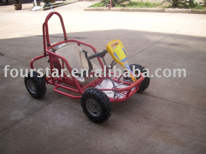 Electric Pedal buggy SX-G1103-N