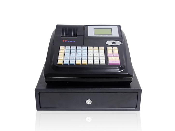 Cheaper Retail Cashier Machine Programmable Electronic ...
