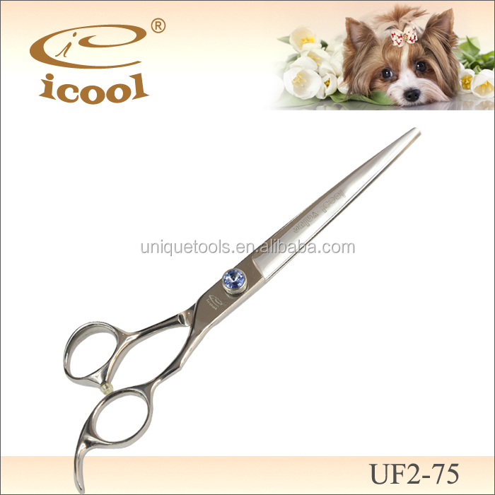 UF2-75 Professional new style Japanese Pet grooming scissors