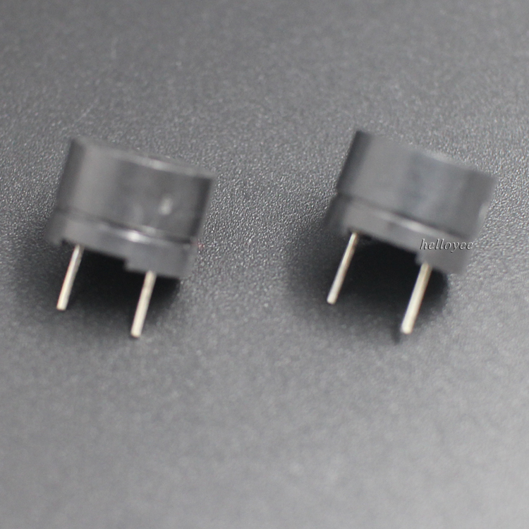 12mm 3V Passive <strong>Piezo</strong> <strong>Buzzer</strong> Universal Passive <strong>buzzer</strong> for Home Appliance MOQ 100pcs