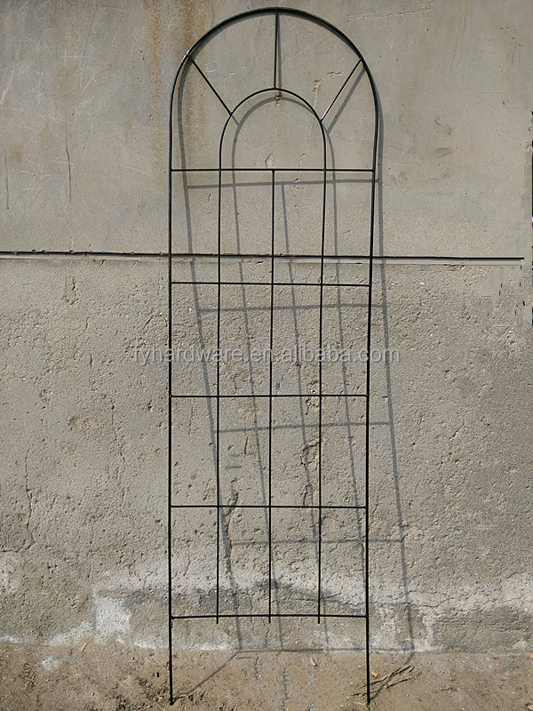 Metal Trellis Panels, Metal Trellis Panels Suppliers And Manufacturers At  Alibaba.com