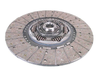 clutch disc 1878 000 036 auto parts for DAF IVECO LEYLAND