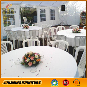 6 Feet Plastic Table For Indoor JLM-PT928