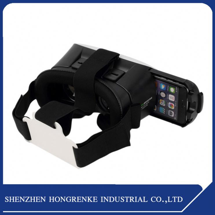 Wholesale gift <strong>business</strong> New Virtual Reality Vr 3D Glasses 2Nd Generation