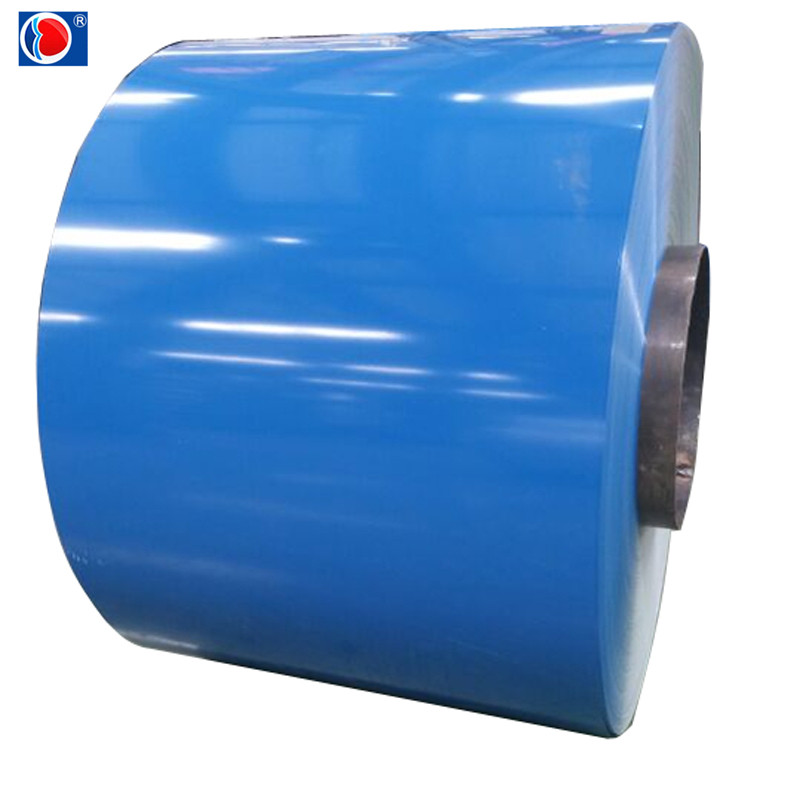 high quality competitive price PPGI / Pre painted Galvanized Steel Coil From Chinese Factory