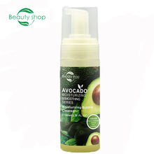 <span class=keywords><strong>Avocado</strong></span> hydro gezicht mousse cleanser private label huidverzorging