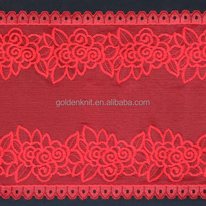 China Wide Jacquard Lace, China Wide Jacquard Lace