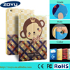 2017 Popular Shy Monkey Pattern case for ipad mini 4