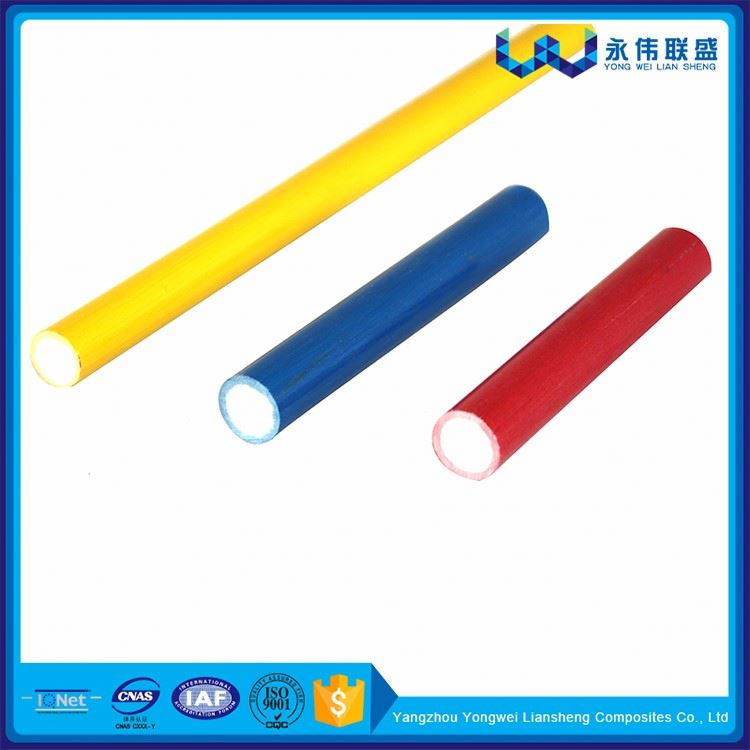 New Style Flexible Curtain White Solid Rod
