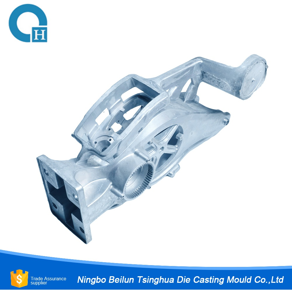 China professional OEM ODM Auto Parts Mold industrial equipmen Die casting mould Manufacturer