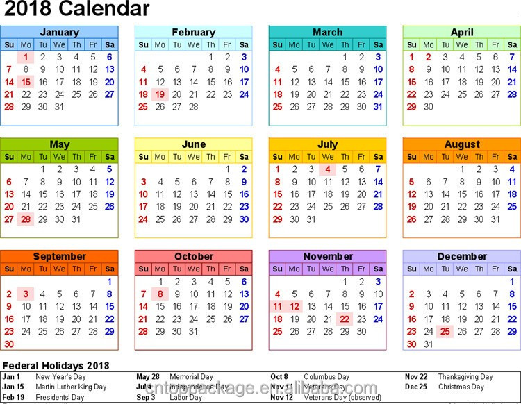 Calendar Large : Calendar large merry christmas and happy new year