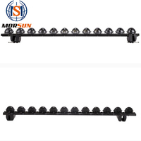 High power 50 inch led light bar super bright offroad led light bar spotlight 120w car led light bar