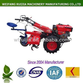 Hot Sale! 12 Hp Diesel Engine New Mini Tractor From China,Low ...