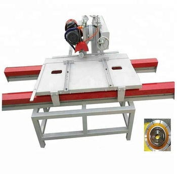 Ceramic Tile Bevel Edge Laser Cutting Machine