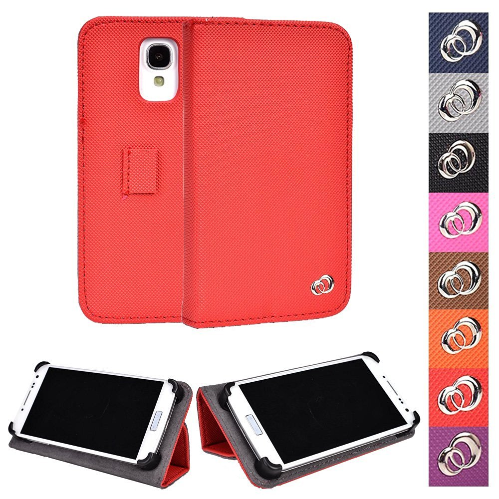 """KroO Acer Liquid Z330 Z320, M330 M320 4.5"""" Universal Case 