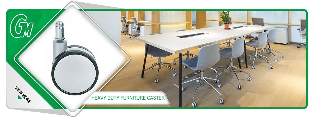 Foshan Shunde Goldmine Fittings Co., Ltd. - Caster, Caster Wheel