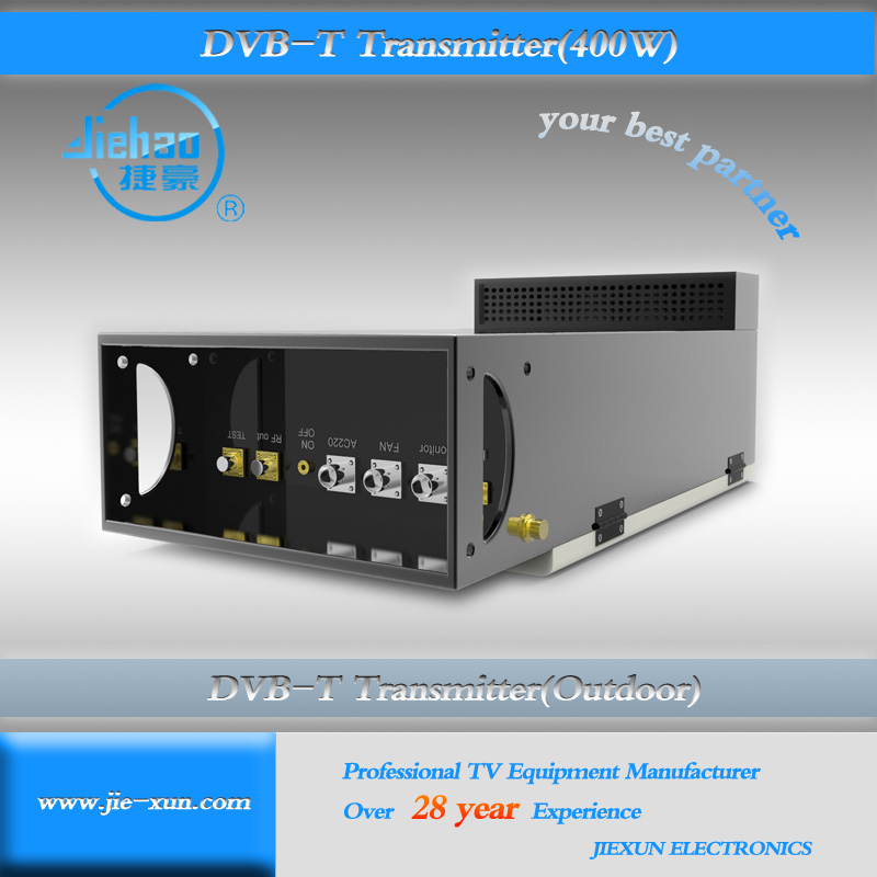 Broadcasting HD- SDI Video Transmitter
