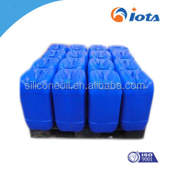 silicone damping fluid Amino silicone oil for soft fabric finishing agents
