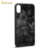 2019 Forged Carbon Fiber Mobile Phone Case For iPhoneXR