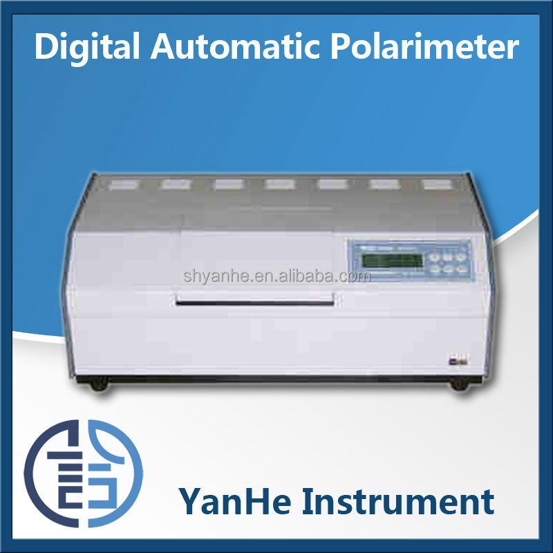 Wzz-2s/2ss Digital Cheap Automatic Polarimeter