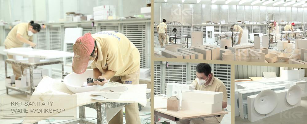 KKR factory