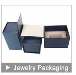 Luxury clothing packaging gift boxes custom
