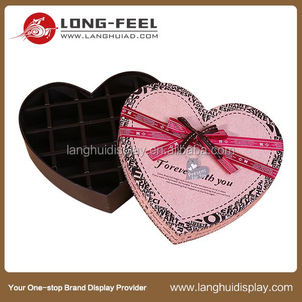 China Heart Chocolate Box Wholesale 🇨🇳 - Alibaba