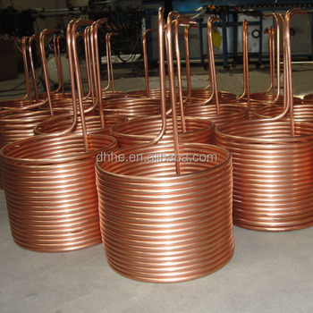 High Frequency Copper Generator Coil Buy Copper