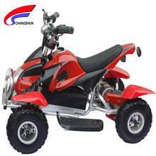 1000w 36v 4 wheel cheap electric mini kids' atv quad bike for sale with CE certificate