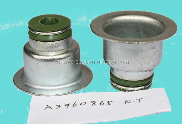 Good quality valve stem oil seal OEM A3960865 K T