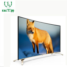 LED Melengkung <span class=keywords><strong>tv</strong></span> 32 inch 55 inch 65 inch UHD avi film ponsel hd <span class=keywords><strong>tv</strong></span> uhd 4 k
