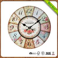 Antique reproduction french pendulum arabic clock